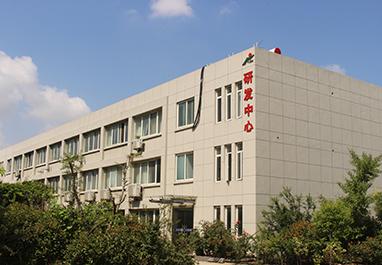 昱博自動化研發中心